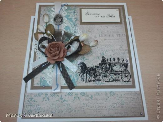 Каждая открытка это рассказ. фото 6