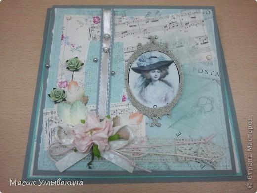Каждая открытка это рассказ. фото 2