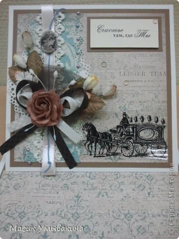 Каждая открытка это рассказ. фото 9
