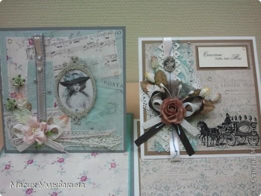 Каждая открытка это рассказ. фото 1