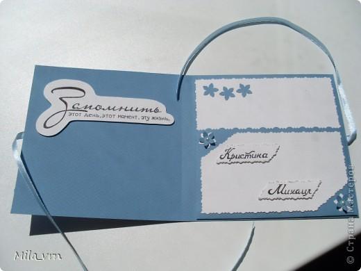 Вот несколько комплектов упаковки для диска и фотографий (все именные и датированные) фото 3