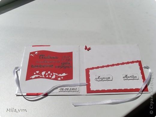 Вот несколько комплектов упаковки для диска и фотографий (все именные и датированные) фото 6