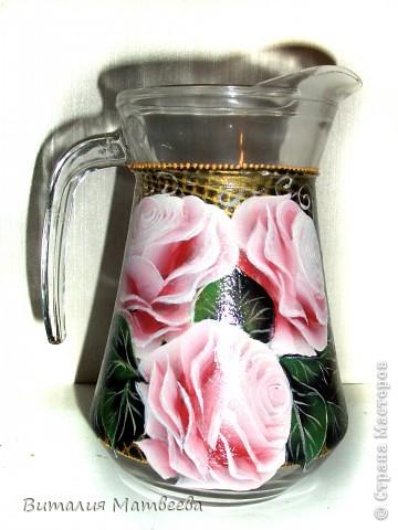 Очередные розы фото 1