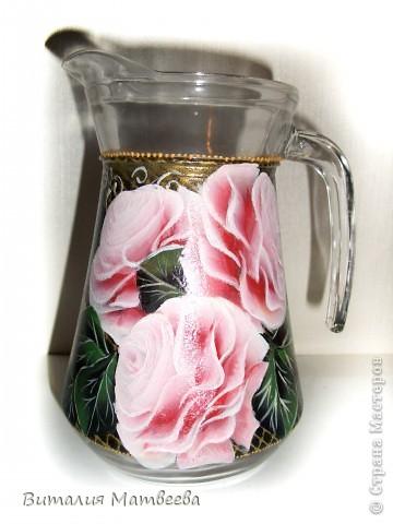 Очередные розы фото 3
