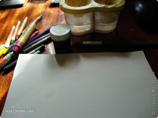 итак, сегодня мы с вами будем делать гравюру. фото 2