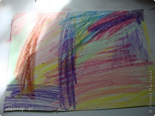итак, сегодня мы с вами будем делать гравюру. фото 3