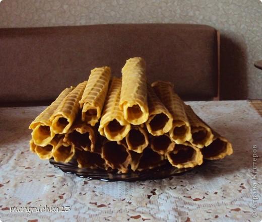 Трубочки-настольгия детства! фото 1