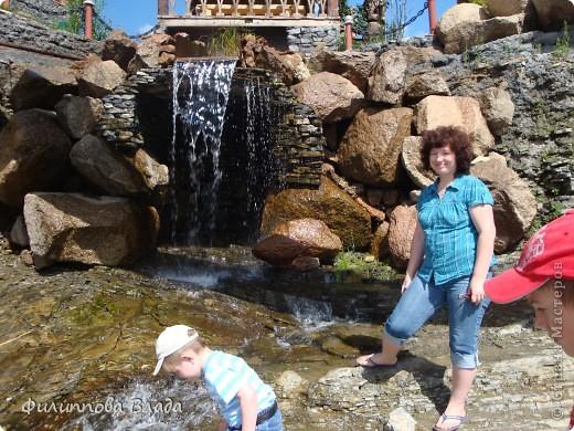 """Итак продолжу рассказ о поездке 2011 года. После Зюраткуля мы направились в город Сатку, чтобы посмотреть """"Сонькину Лагуну"""". Об этом парке, признаюсь, мы не знали вовсе-хотя живем не так далеко. Не знали о нем и родственники в Магнитогорске. фото 6"""