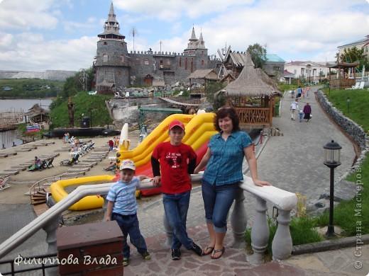 """Итак продолжу рассказ о поездке 2011 года. После Зюраткуля мы направились в город Сатку, чтобы посмотреть """"Сонькину Лагуну"""". Об этом парке, признаюсь, мы не знали вовсе-хотя живем не так далеко. Не знали о нем и родственники в Магнитогорске. фото 37"""