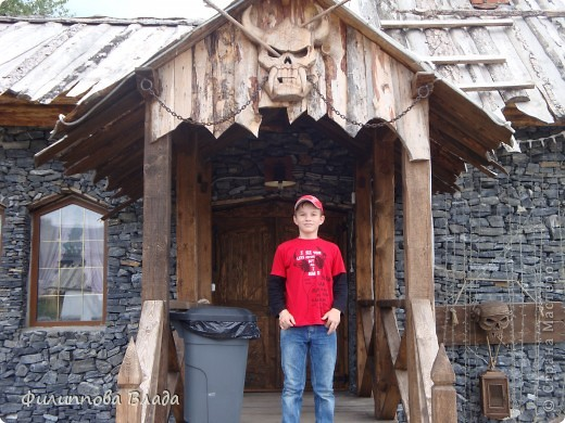 """Итак продолжу рассказ о поездке 2011 года. После Зюраткуля мы направились в город Сатку, чтобы посмотреть """"Сонькину Лагуну"""". Об этом парке, признаюсь, мы не знали вовсе-хотя живем не так далеко. Не знали о нем и родственники в Магнитогорске. фото 33"""