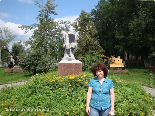 """Итак продолжу рассказ о поездке 2011 года. После Зюраткуля мы направились в город Сатку, чтобы посмотреть """"Сонькину Лагуну"""". Об этом парке, признаюсь, мы не знали вовсе-хотя живем не так далеко. Не знали о нем и родственники в Магнитогорске. фото 41"""