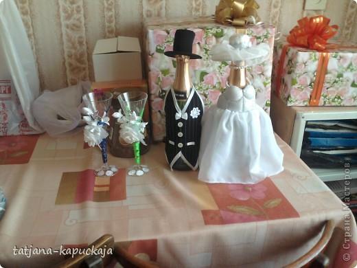 Для свадьбы братика фото 1