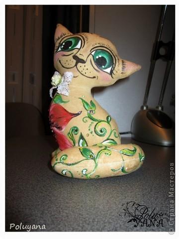 замечательные игрушки по мастер классам великолепного мастера  http://stranamasterov.ru/user/116023 фото 3