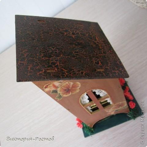 а крыша у меня двухсторонняя:)) фото 11