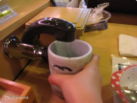Разгребая фотки наткнулась на фото, сделанные еще в мае. Это мы заезжали покушать суши. На этой фотографии макеты! Про макеты подробнее тут: http://stranamasterov.ru/node/87699 фото 18