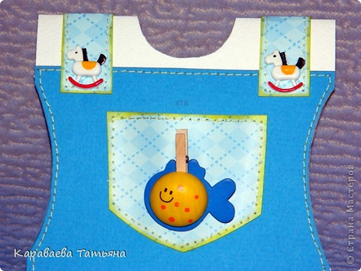 Коляска + открытка для новорожденного малыша...... фото 10