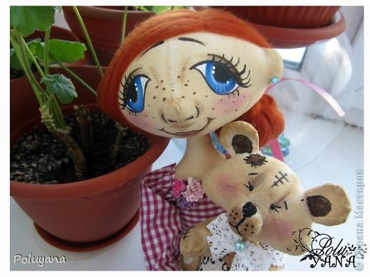 замечательные игрушки по мастер классам великолепного мастера  http://stranamasterov.ru/user/116023 фото 2