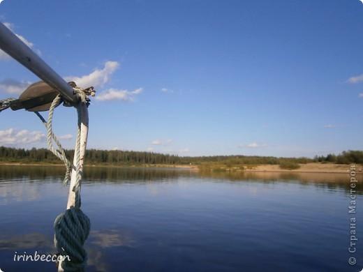 на выходных плавали на яхте(вот так она выглядит) фото 7