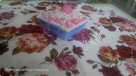 пирожное  фото 1