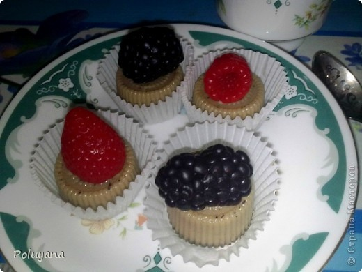 мыльные сладости фото 11