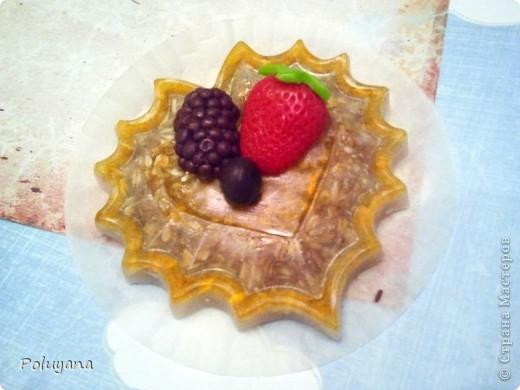 мыльные сладости фото 8