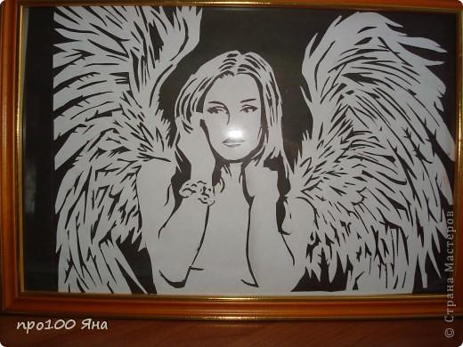 ангел =) фото 2