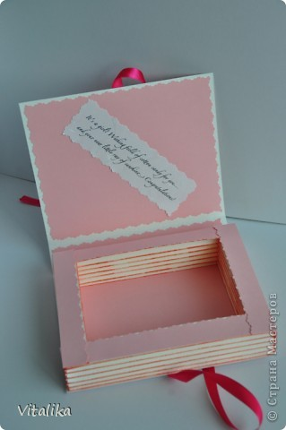 У моих подруг на одной неделе родились детки - мальчик и две девочки. Приготовила им вот такие коробочки, вдохновившись работами Альбины Уфа http://stranamasterov.ru/node/395376?c=favorite_c . Мастер-класс здесь http://iruuuha.blogspot.com/2012/01/blog-post_20.html . фото 9