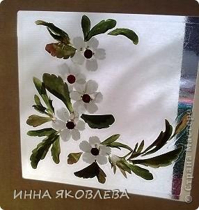 Мастер-класс по изготовлению открыток из засушенных растений в технике лами-арт см.     http://stranamasterov.ru/node/393933  фото 7