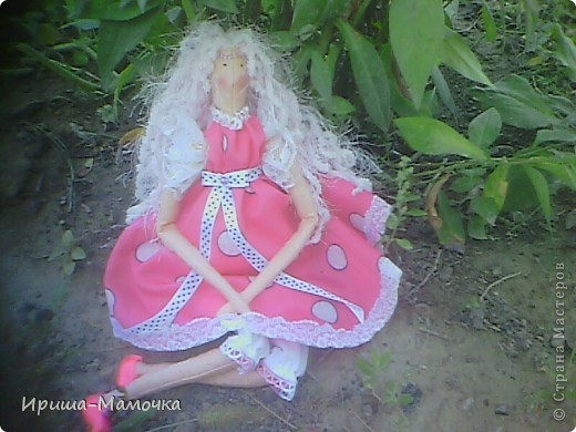 Тильда Принцесса фото 5