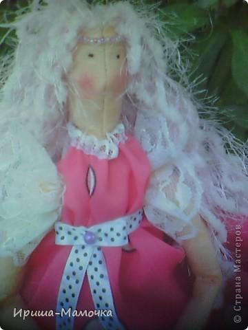 Тильда Принцесса фото 7