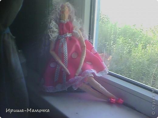 Тильда Принцесса фото 11