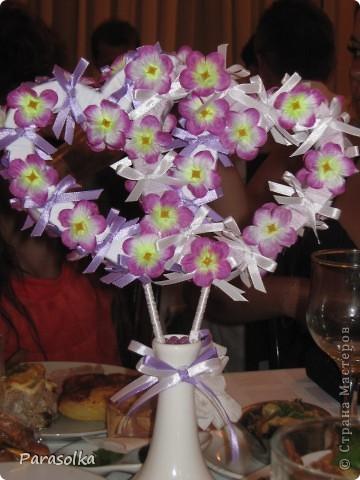 Свадебный декор фото 1
