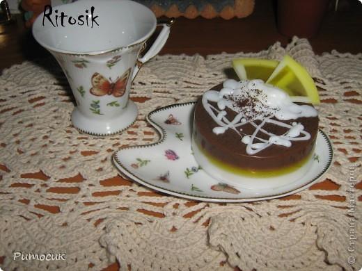 Со вкусом дыньки ))) фото 5
