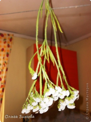 Давно хотела сделать панно в спальню, но всё никак не доходили руки и вот наконец свершилось. В  своей  работе я использовала бросовый материал и цветы- сухоцветы. Ну, а теперьпоподробнее... фото 11