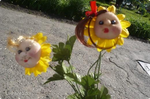 """Настенька из сказки """"Аленький цветочек"""" фото 20"""