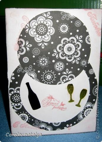 Всем доброго вечерочка или утречка! Хочу показать вам открыточки всяко-разно. Эту девчушку сделала в подарок очень хорошему человечку,потом он сам признается(может быть...),но поскольку посылка пришла чуть раньше дня рождения ,признаваться не буду. Использованы - акварельная бумага,ткань,скрапбумага 4 видов,распечатка ,готовые листочки и цветок,веревочка,дистрессы,гелевые ручки для имитации строчек. фото 14