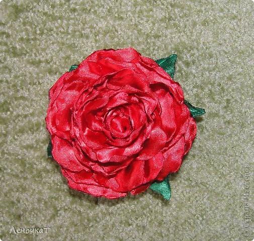 Урааааааа!!!!!И   в моем  саду  роза   расцвела!!!!! фото 1
