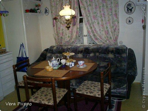Так стол выглядел раньше.Много лет назад. фото 1