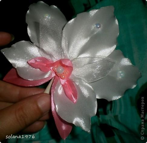 Цветочек(дело было вечером,делать было нечего..)))) фото 2