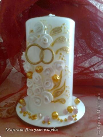 Свадебный набор для хорошей девченки фото 4
