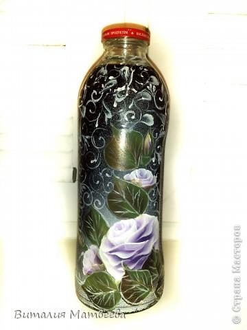 Бутылочка в подарочек фото 3