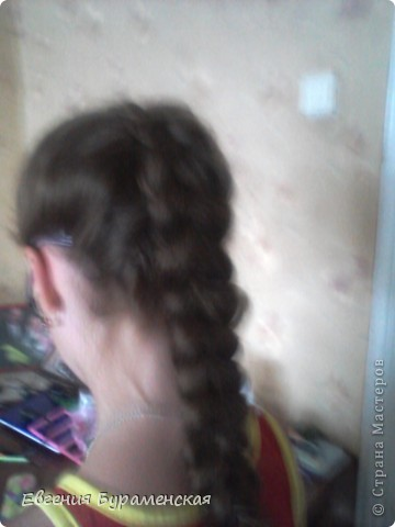 Причёска фото 2