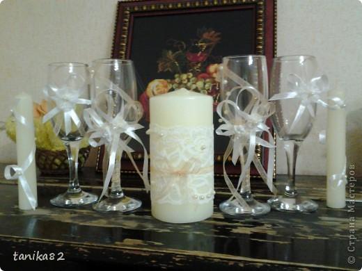 Для подружки на свадьбу!!! фото 2