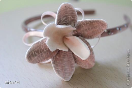 странная орхидея, селекционная))) фото 2