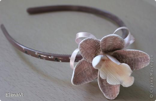 странная орхидея, селекционная))) фото 3