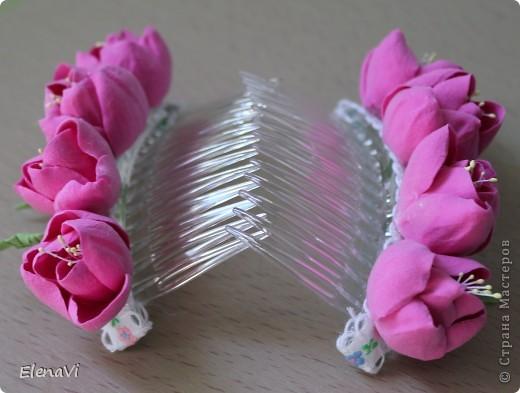 странная орхидея, селекционная))) фото 5
