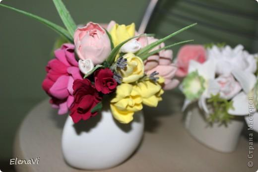 миниатюрные вазочки фото 3