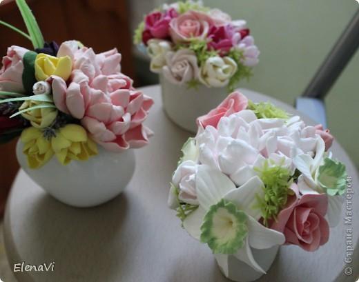 миниатюрные вазочки фото 4
