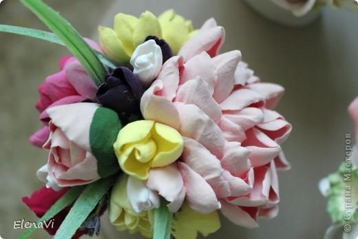 миниатюрные вазочки фото 5