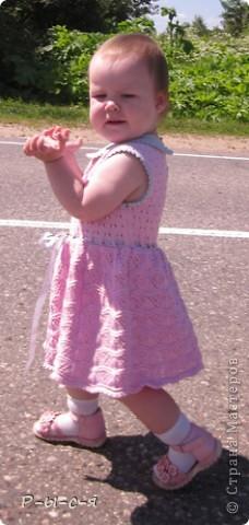 вот такое платье получилось фото 3